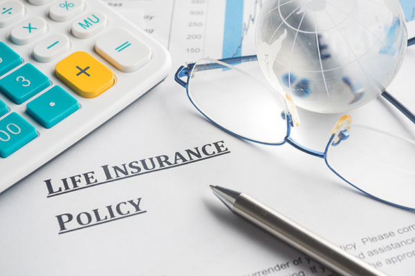Consider Enhancing Your Estate Plan with Life Insurance