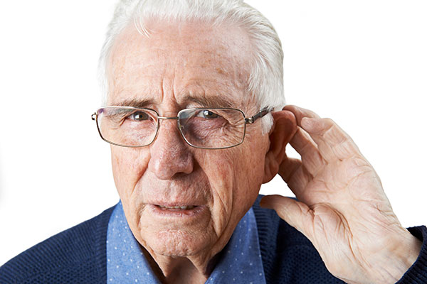 Hearing Loss Creates Health Risks