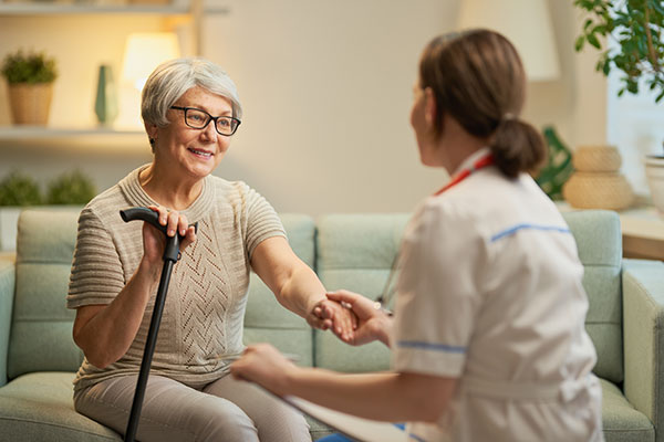 Difficulty in Keeping Home Health Services for Medicare Patients