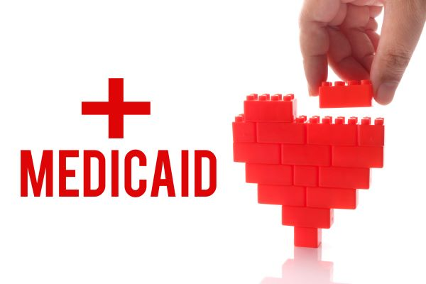Include Medicaid in Your Spouse's Long-Term Care Plan