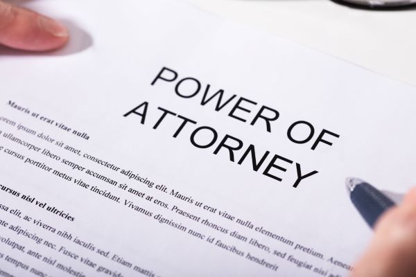 Your Voting Right Is Protected in a Power of Attorney