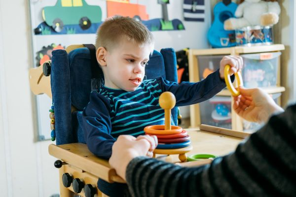 Special Needs Funding Aided by the ABLE Act