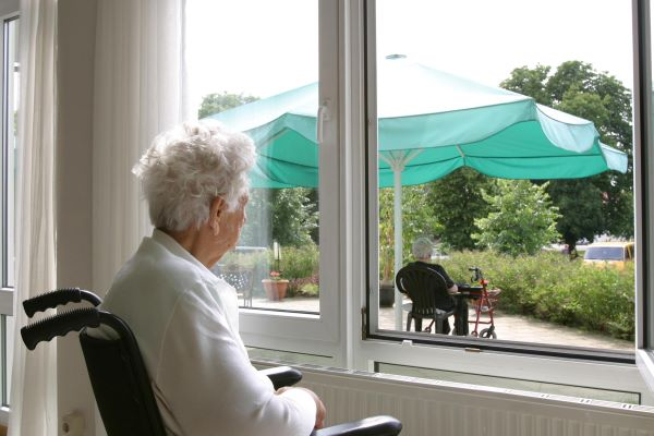 A Guide to Understanding Nursing Home Evictions